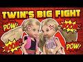 The Twins' Big Fight | Ep.64