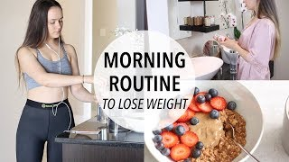 """★ Full breakfast recipe: http://liezljayne.com/my-morning-routine-to-lose-weight-healthy-breakfast-idea/★ MY WEIGHT LOSS GUIDE & MEAL PLAN: http://guides.liezljayne.com/guides/★ FREE 3 DAY EATING PLAN: http://guides.liezljayne.com/3-day-eating-plan/★ How to lose weight fast: https://www.youtube.com/watch?v=f2Hlr6xfuxw★ Weight-loss meal plan for women: https://www.youtube.com/watch?v=BXI-cWxEpxk★ My 16 Minute Fat-burning Workout: http://liezljayne.com/16-minute-workout-challenge/Video where I did my makeup routine: https://www.youtube.com/watch?v=Bdc4CcW_w44&t=3s*This video in NOT sponsored  - All opinions are my own.-----------------------------------------------------------------------------★ My """"WHAT I EAT IN A DAY TO LOSE WEIGHT"""" Series:What I eat (DAY 1): https://www.youtube.com/watch?v=7chUi3RYpwMWhat I eat (DAY 2): https://youtu.be/Gt5rru0KRGYWhat I eat (DAY 3): https://www.youtube.com/watch?v=q2Km5aUDc1oWhat I eat (DAY 4): https://www.youtube.com/watch?v=7JjX_2r17GYWhat I eat (DAY 5): https://www.youtube.com/watch?v=dE10sMu2f20What I eat (DAY 6): https://www.youtube.com/watch?v=dXqg1P_qHAU&t=4sWhat I eat (DAY 7): https://www.youtube.com/watch?v=dXqg1P_qHAU&t=18sWhat I eat (MEAL PLAN): https://youtu.be/JhLLf_GAPW4What I eat (DAY 8): https://www.youtube.com/watch?v=85doO03XM5sWhat I eat (DAY 9): https://youtu.be/Vw9O9N-7FXEWhat I eat (DAY 10): https://www.youtube.com/watch?v=E92kn6KO3ls&t=31s----------------------------------------------------------------------★ My Links:BLOG: http://liezljayne.com/INSTAGRAM: https://www.instagram.com/liezljayne/FACEBOOK: https://www.facebook.com/liezljayne.blogTWITTER: https://twitter.com/liezljaynePINTEREST: https://pinterest.com/liezljayne/★ Check out my weight-loss guide & meal plan: http://guides.liezljayne.com/guides/★ FREE downloads on my blog: http://guides.liezljayne.com/free/---------------------------------------------------------------------★ Other helpful info and videos:Free 3 Day Weight-loss Eating Plan: http://g"""