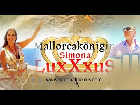 Simona Luxxxus feat. Dreamboy Frank: «Ich bin am schönsten Ort der Welt»