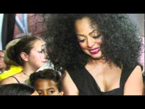 Diana Ross & Her Children - I Love You More Today Than Yesterday