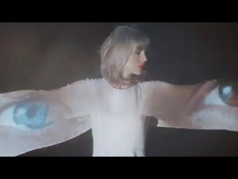 """Taylor Swift """"Style"""" Music Video Teaser 3!"""
