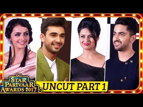 Star Parivaar Awards 2017 FULL SHOW | Uncut Part 1