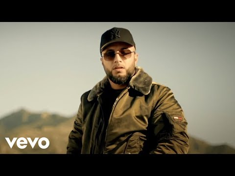Sleiman - Bomaye ft. Livid - MellemFingaMuzik
