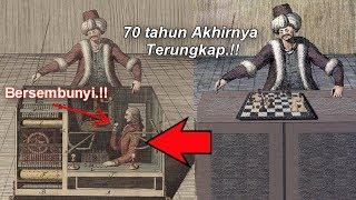 Video Episode 64 - Terungkap.!! Kebohongan Selama Ini pada Abad 18 dengan Mesin turk automaton MP3, 3GP, MP4, WEBM, AVI, FLV Januari 2018