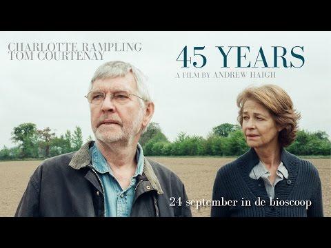 45 Years (trailer) - vanaf 24 september in de bioscoop!