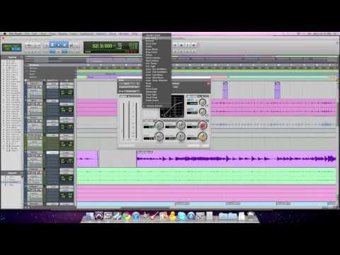 5 Minutes To A Better Mix: Compressing Bass Guitar – TheRecordingRevolution.com