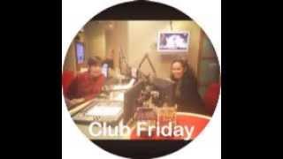 Club Friday 10 January 2014 - Thai Talk Show