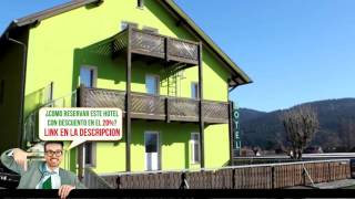 Titisee-Neustadt Germany  City pictures : Action Forest Active Hotel B&B, Titisee-Neustadt, Germany, HD revisión