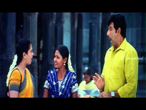 Sema Ragalai - Sathyaraj-Chitti Babu comedy 2