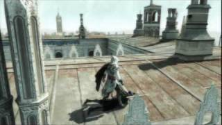Assasin Creed II Gameplay!!!