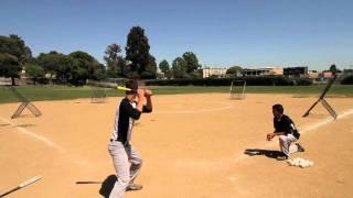 Вижте най-добрия бейзболист