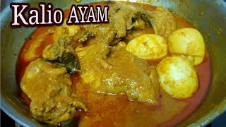 Video Resep KALIO AYAM MP3, 3GP, MP4, WEBM, AVI, FLV April 2019