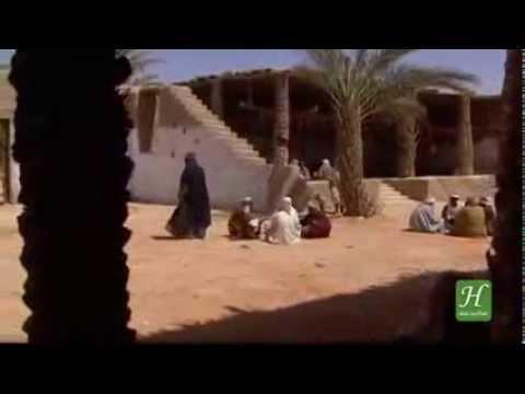 Жены Пророка ﷺ Умму Саляма 1 я часть - DomaVideo.Ru