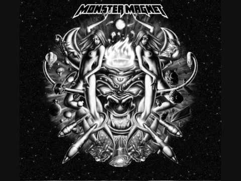 Monster Magnet - Monster Magnet - Spacelord.