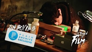 Nonton Plain Archive Unboxing! Film Subtitle Indonesia Streaming Movie Download