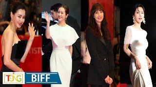 Video 23rd Busan Busan Film Festival -- Red Carpet MP3, 3GP, MP4, WEBM, AVI, FLV November 2018