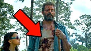 LOGAN Trailer Breakdown - Easter Eggs & Song EXPLAINED (Final Hugh Jackman Wolverine)