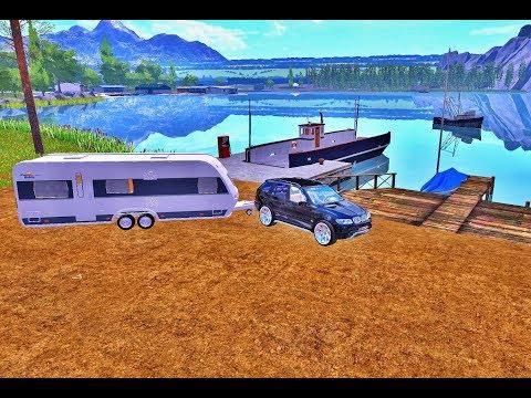 Hobby caravan Prestige 650 v1.1