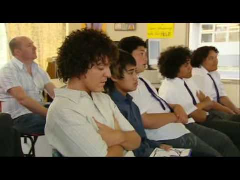 Summer Heights High - Jonah Takalua (Ep.8 Last episode)