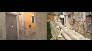 Festival d'arte contemporanea Estrazione/Astrazione 2016 - Video promo