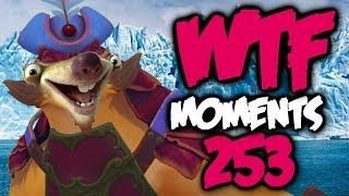 Video Dota 2 WTF Moments 253 MP3, 3GP, MP4, WEBM, AVI, FLV Juni 2018