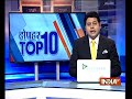 10 News in 10 Minutes | 1st September, 2017 - Video
