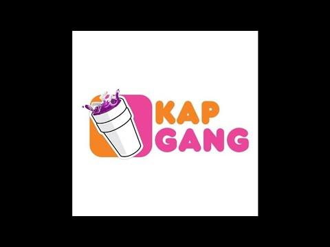 KAP GANG - BLOODY SHOTZ