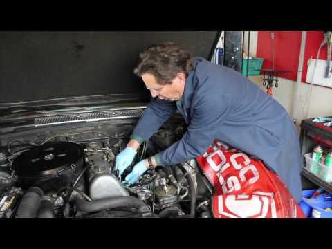 Preventing Mercedes Benz Diesel Premature Glow Plug Failure by Kent Bergsma