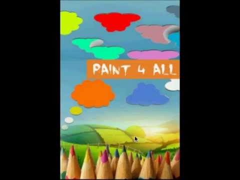 Video of Paint4All-Free