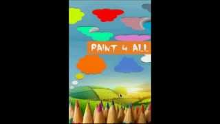 Paint4All YouTube video