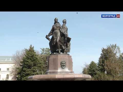 Литературный Волгоград. Часть 3. Выпуск от 19.04.2017