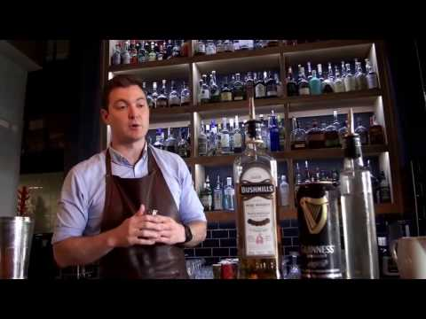 VIDEO: How to make an Irish Iced Coffee! - Beat the heat this summer with this amazing coffee cocktail recipe! We can't get enough of it!