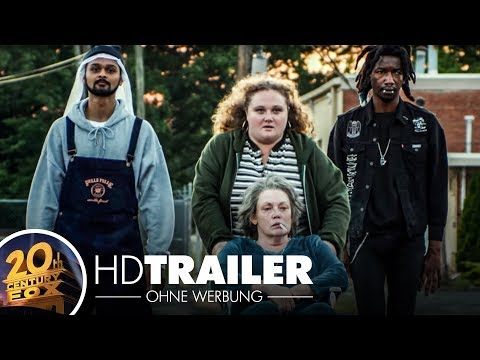 PATTI CAKE$ - QUEEN OF RAP | Offizieller Trailer 1