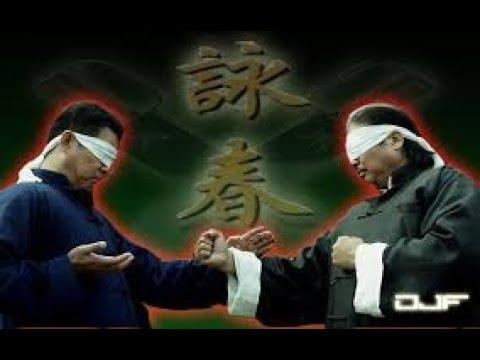 Aikido vs Wing Chun (спарринги) .14.12.18