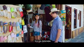 Nonton Coffee With Ana   Trailer Spanish Film Subtitle Indonesia Streaming Movie Download