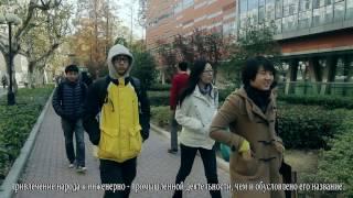 Юридическое образование в России и Китае