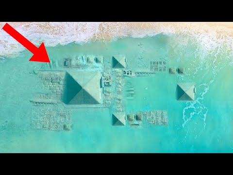 8 Most Mysterious Discoveries Found Underwater