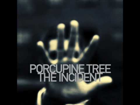 Porcupine Tree - The Seance lyrics