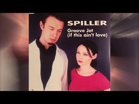 """Tout Samplement: Spiller """"Groovejet"""""""