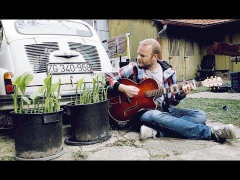 Zvonimir Varga vraća se u mladenačke dane pjevajući 'Gradu ispod Sljemena'