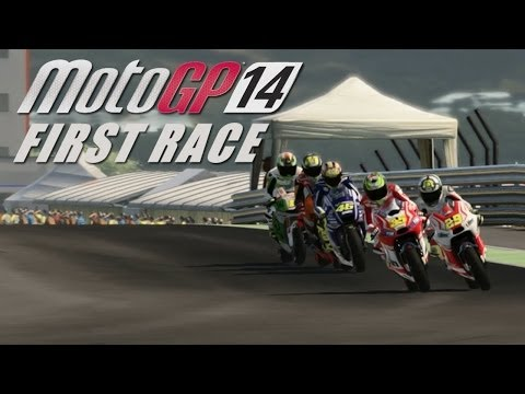 moto gp 2014 playstation 3