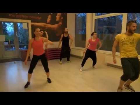 Nézz meg egy Dance órát! (видео)
