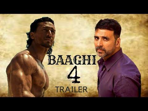 Video Baaghi 3 (2019) - Teaser Trailer   Tiger Shroff   Akshay Kumar   Kriti Sanon HD Movie Concept download in MP3, 3GP, MP4, WEBM, AVI, FLV January 2017