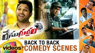 Video Race Gurram Telugu Movie | Back to Back Comedy Scenes | Allu Arjun | Shruti Haasan | Brahmanandam MP3, 3GP, MP4, WEBM, AVI, FLV Januari 2019
