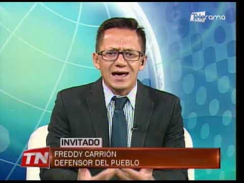 Freddy Carrión