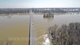 Owensboro (KY) United States  city photo : 2015 Flooding in and around Owensboro, KY