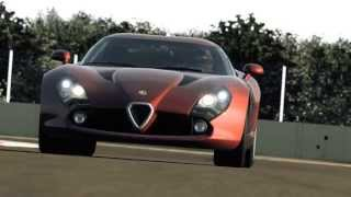 GT 6 Announcement