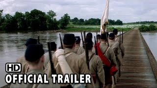 Field Of Lost Shoes Official Trailer  2014