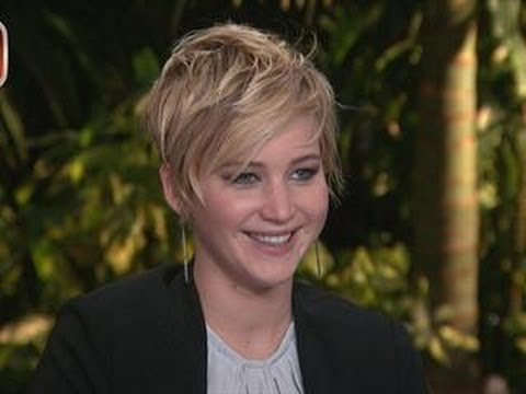 Hunger Games Cast On