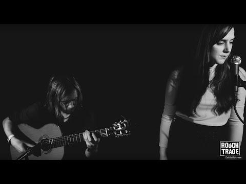 VIDEO: JOSIENNE CLARKE & BEN WALKER - 'Silverline' (Rough Trade Session)
